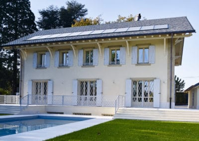 Villa à Vandœuvres