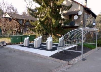 Ecopoint Route de Meinier
