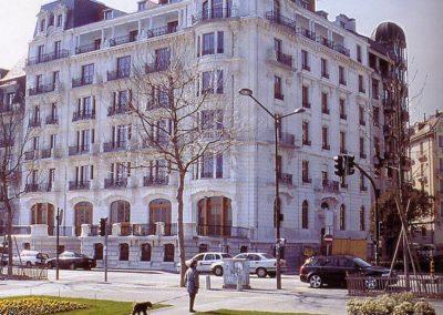 Immeuble Quai Wilson I