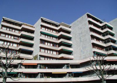 Immeuble Chemin du Pommier