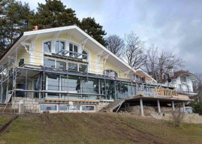 Villa à Coppet
