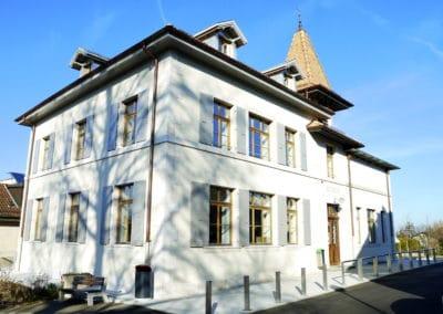 Ancienne Mairie du Grand-Saconnex