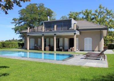 Villa à Collonge-Bellerive